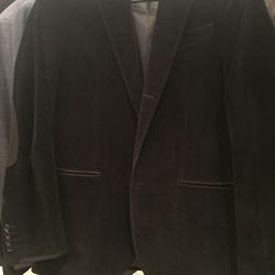 Sport coat, size 48 RG, $199 (from $1,395)