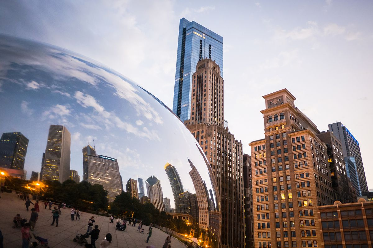 Latest Chicago Internet Fad Crazy Facebook Events With