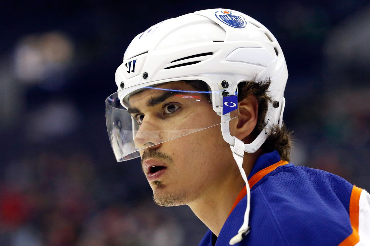 This is the year that Yakupov blows the doors off.  At least, that's how I've got it written down.