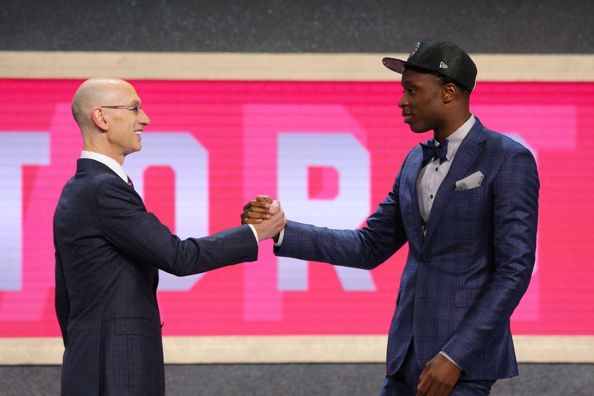 2019 Nba Draft Toronto Raptors Primer Raptors Hq