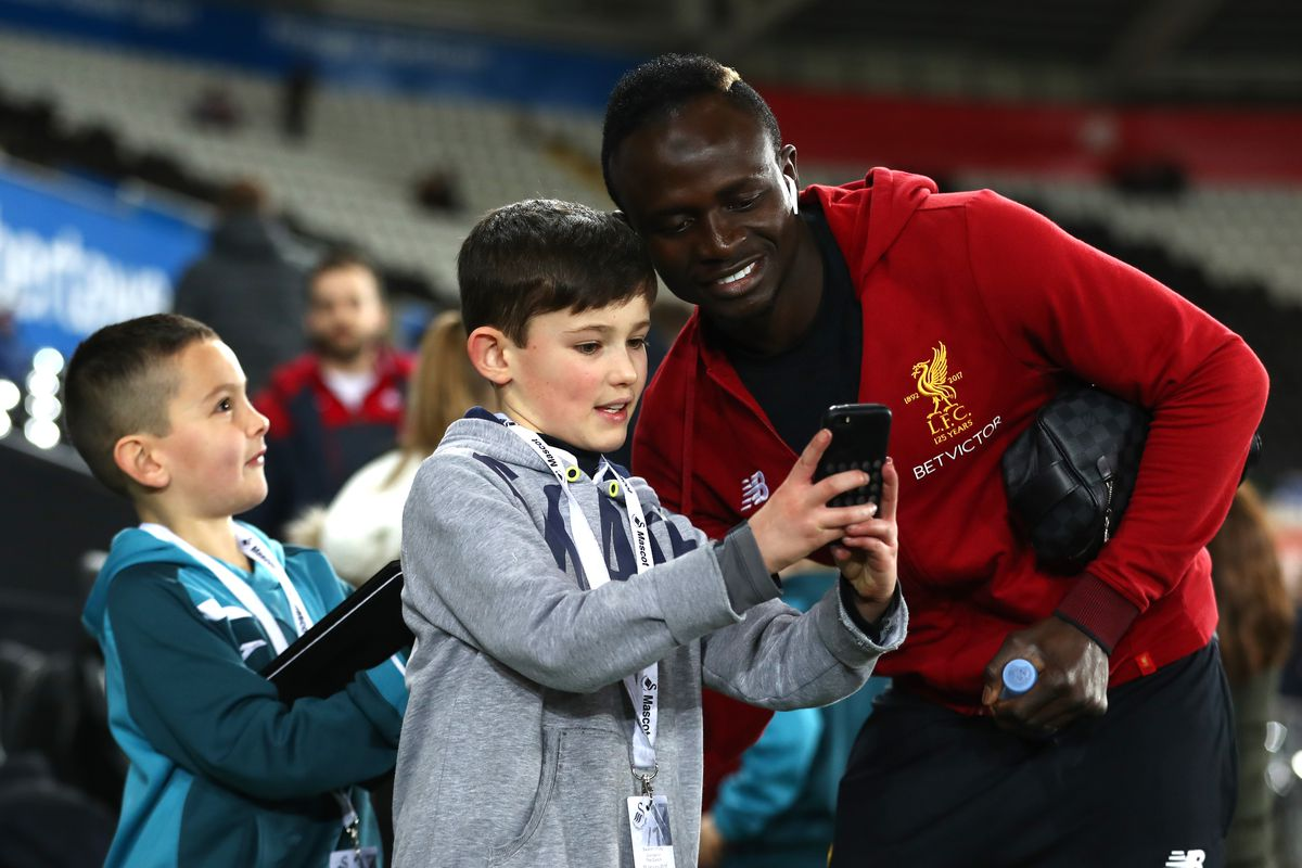 The Player Behind The Name: Sadio Mané, Part Two