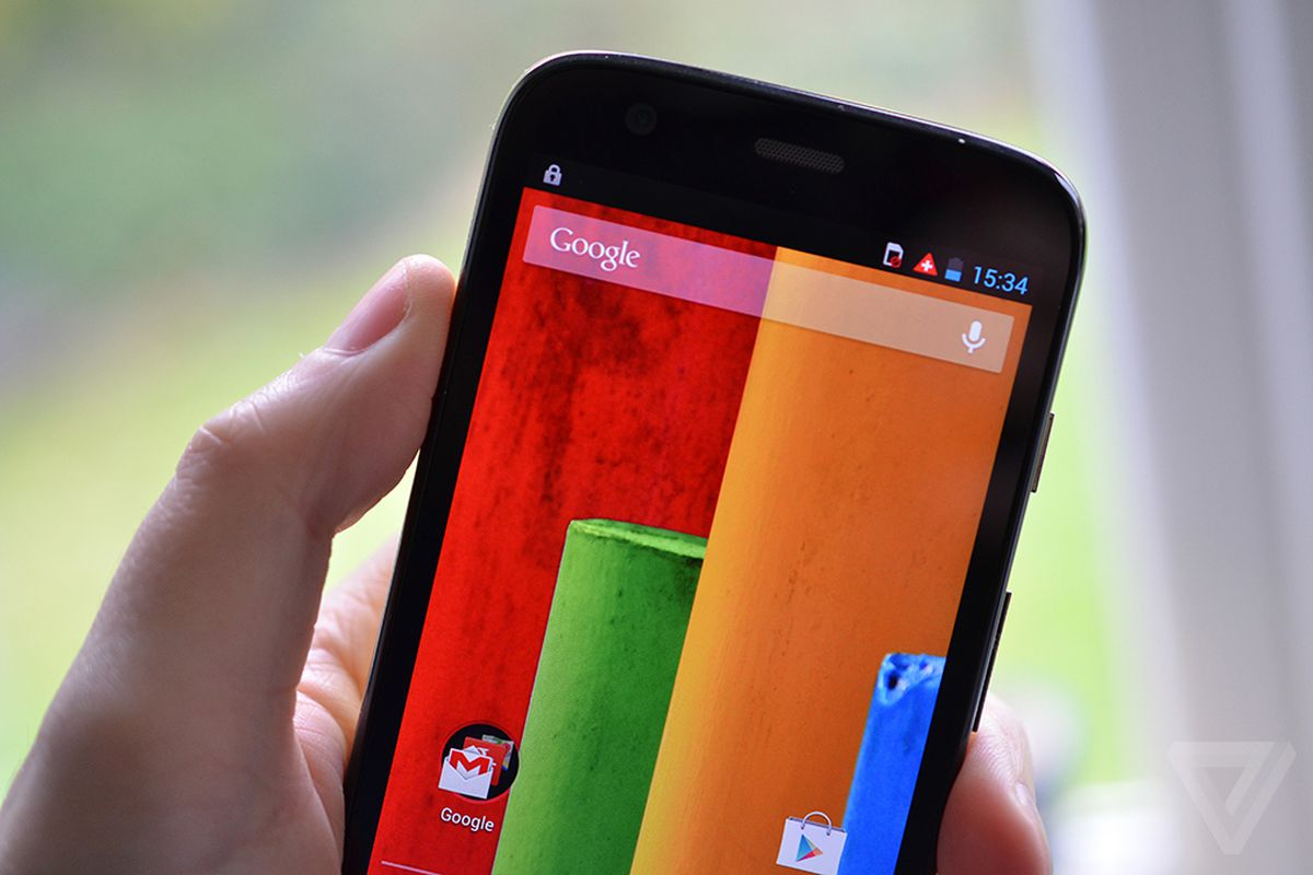 Moto G review 1020