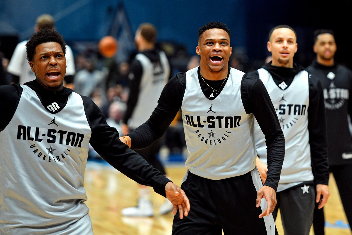 2019 NBA All-Star Sunday  All-Star Game Open Discussion - Raptors HQ cfa20a7d23