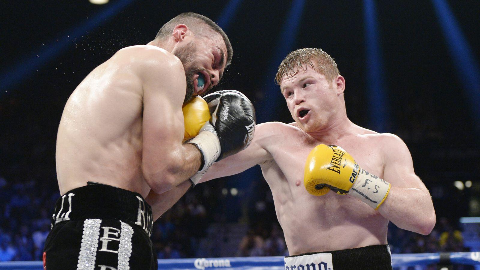 Boxing Foorumi