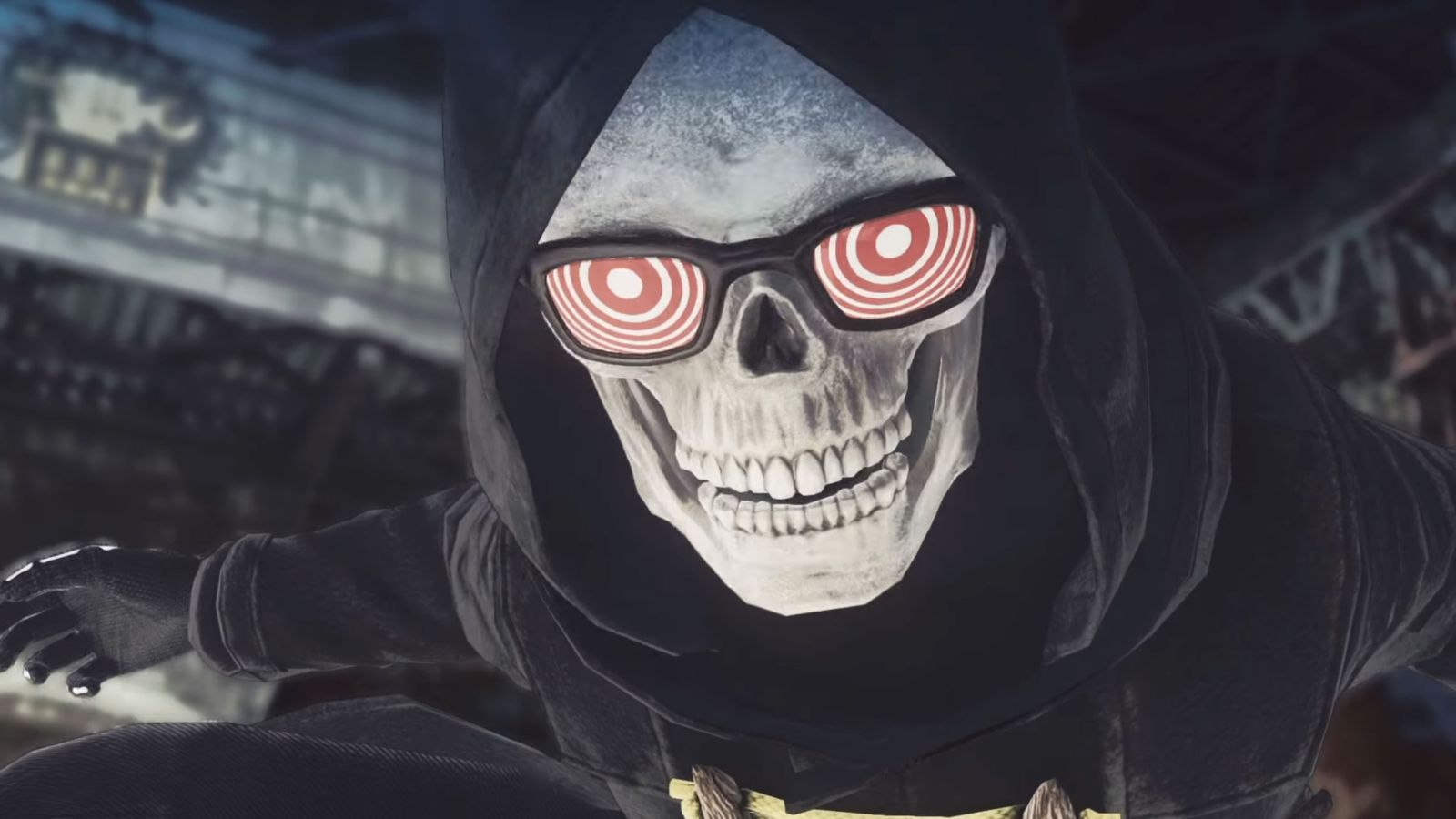 let it die players can�t get enough of uncle death polygon