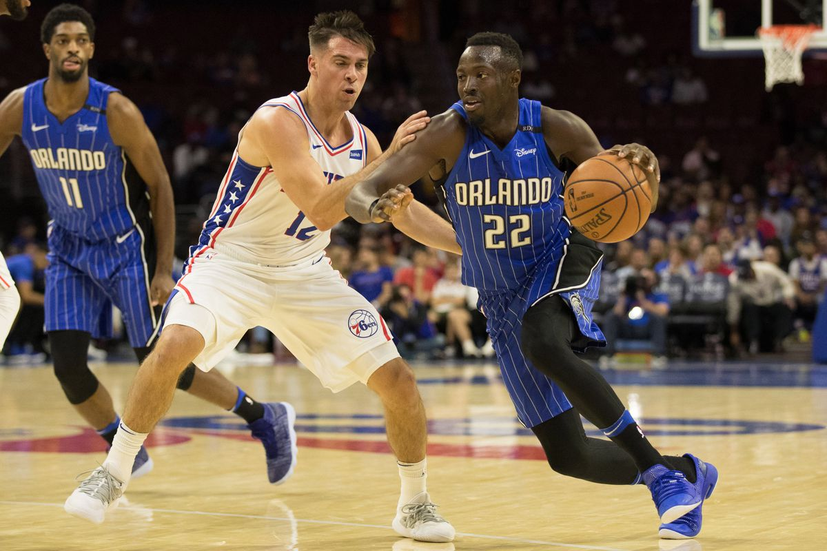Players with something to prove could help Orlando Magic