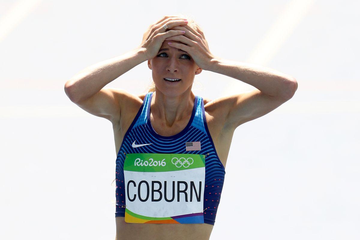 Athletics - Olympics: Day 10