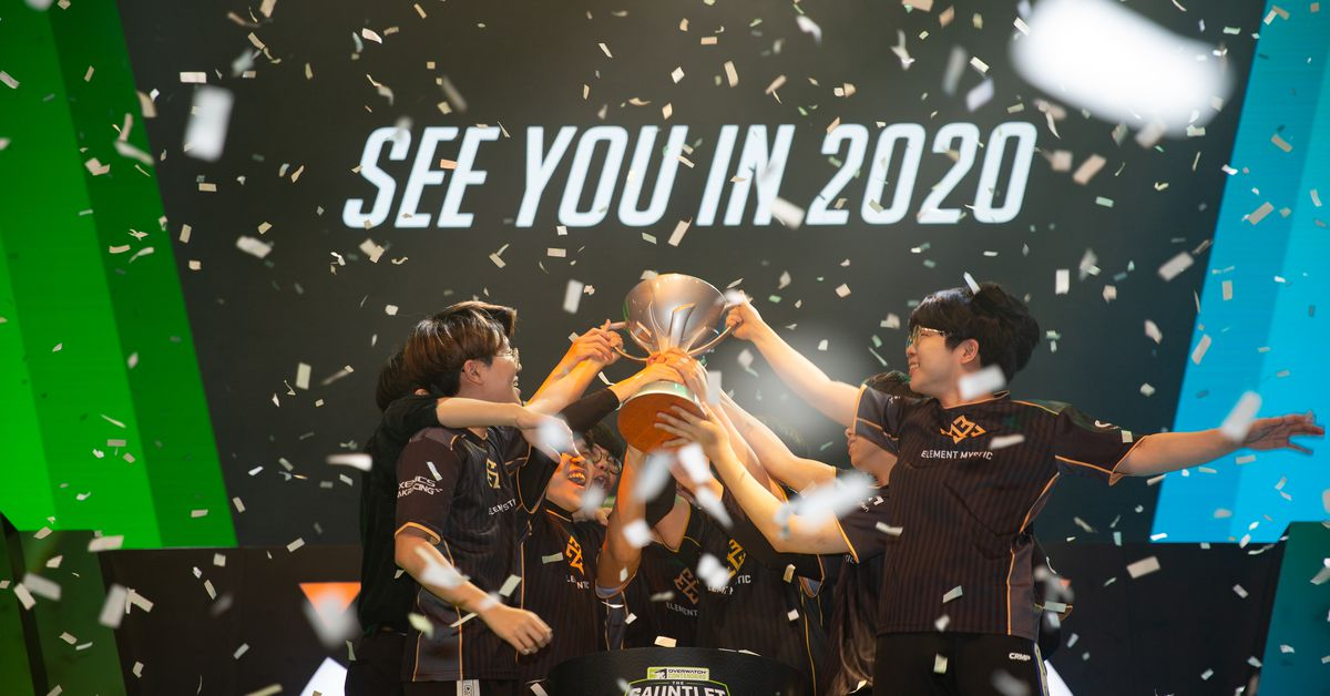 Activision Blizzard lays off about 50 employees, citing COVID-19's effects on its esports leagues