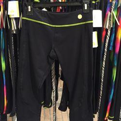 Trina Turk leggings, $25
