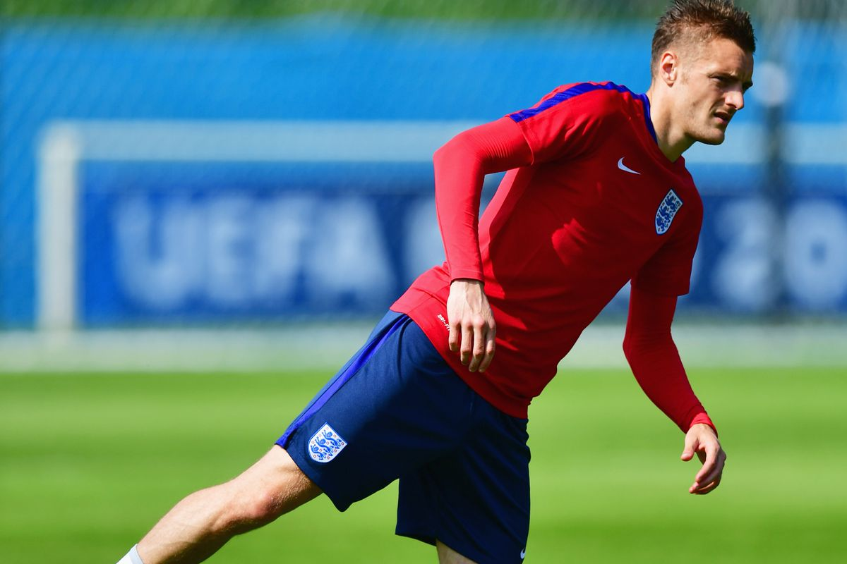England Training Session & Press Conference