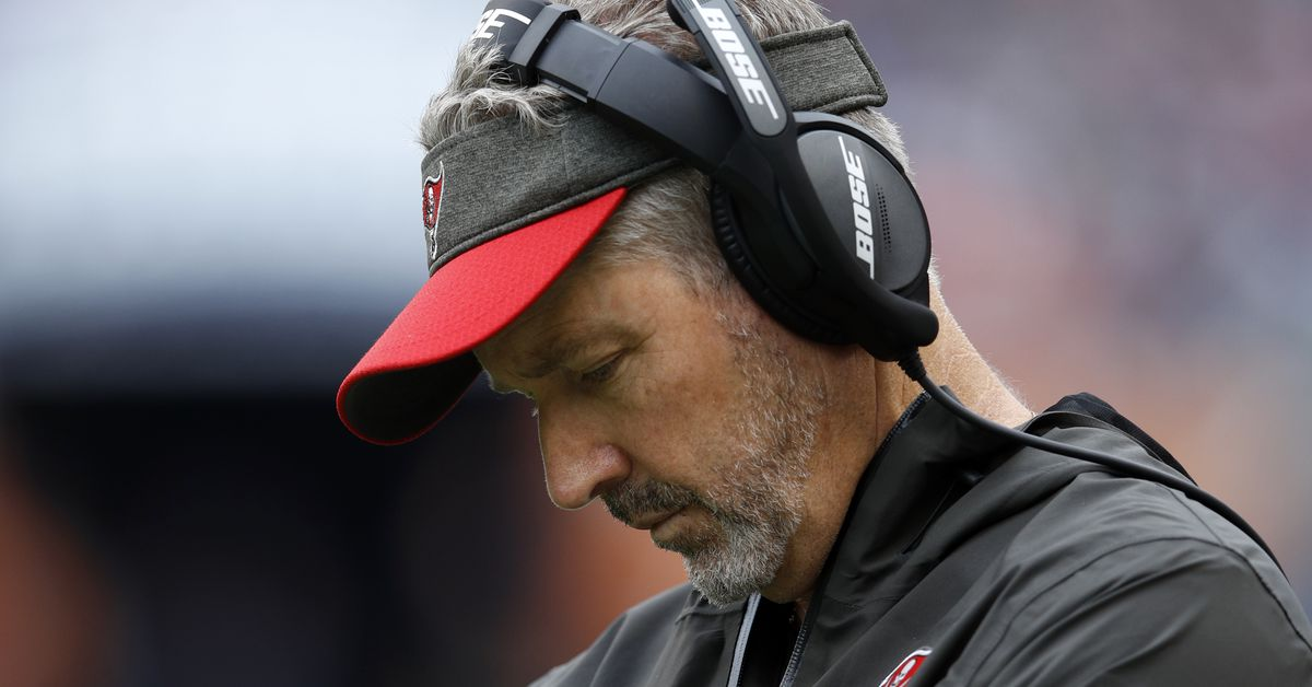 The end is getting close for head coach Dirk Koetter