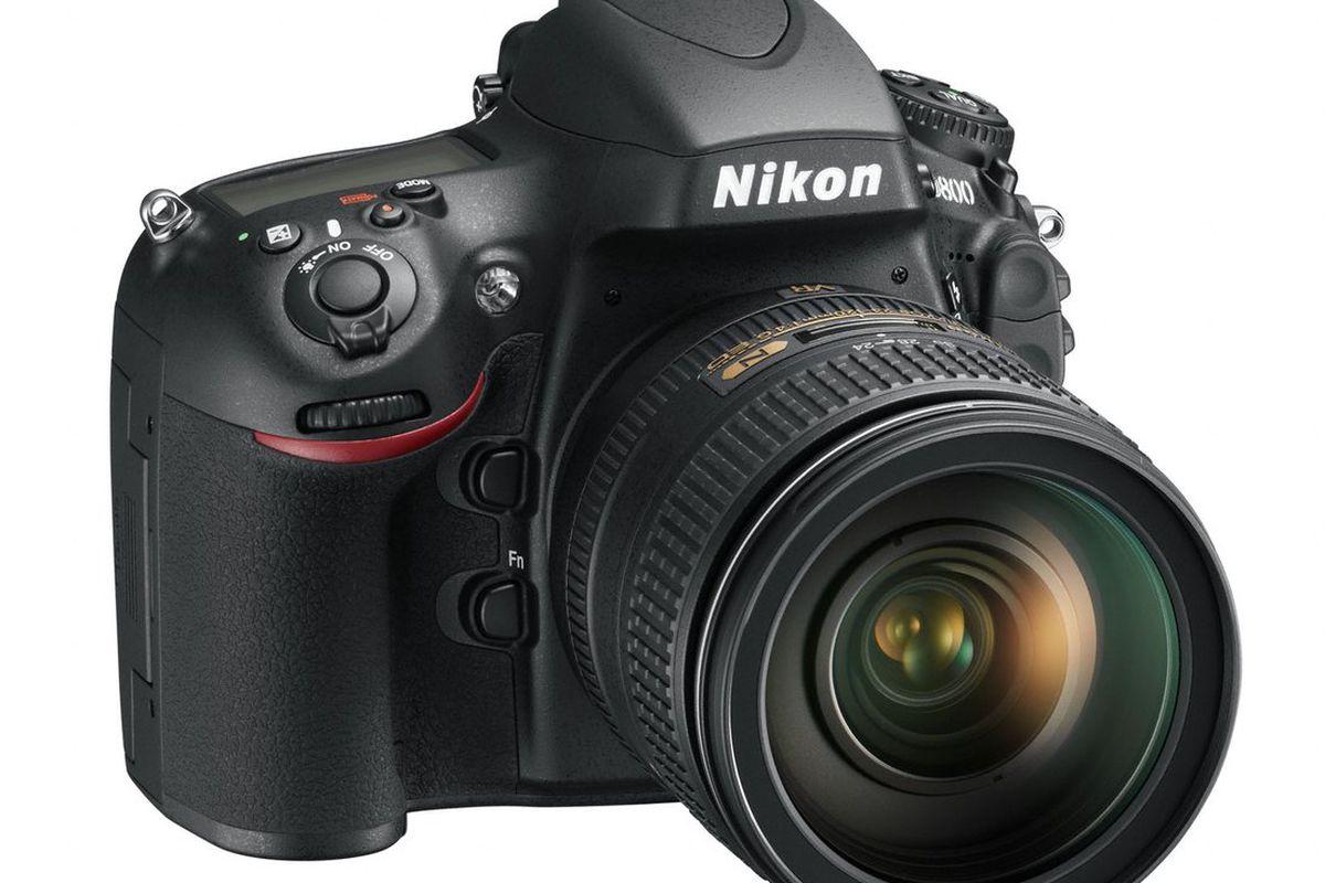Is Nikon D800 Full Frame Frame Design Amp Reviews