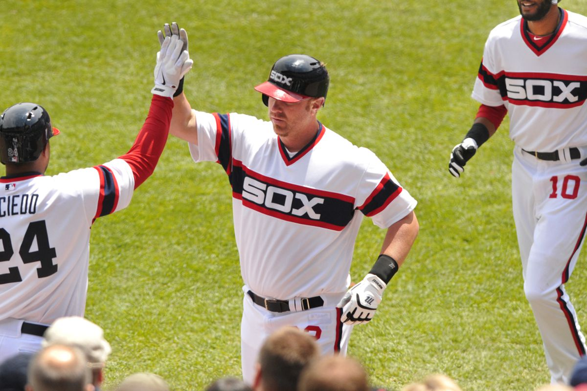 reputable site 8483c 914fd Ranking the best and worst White Sox uniforms of the last ...