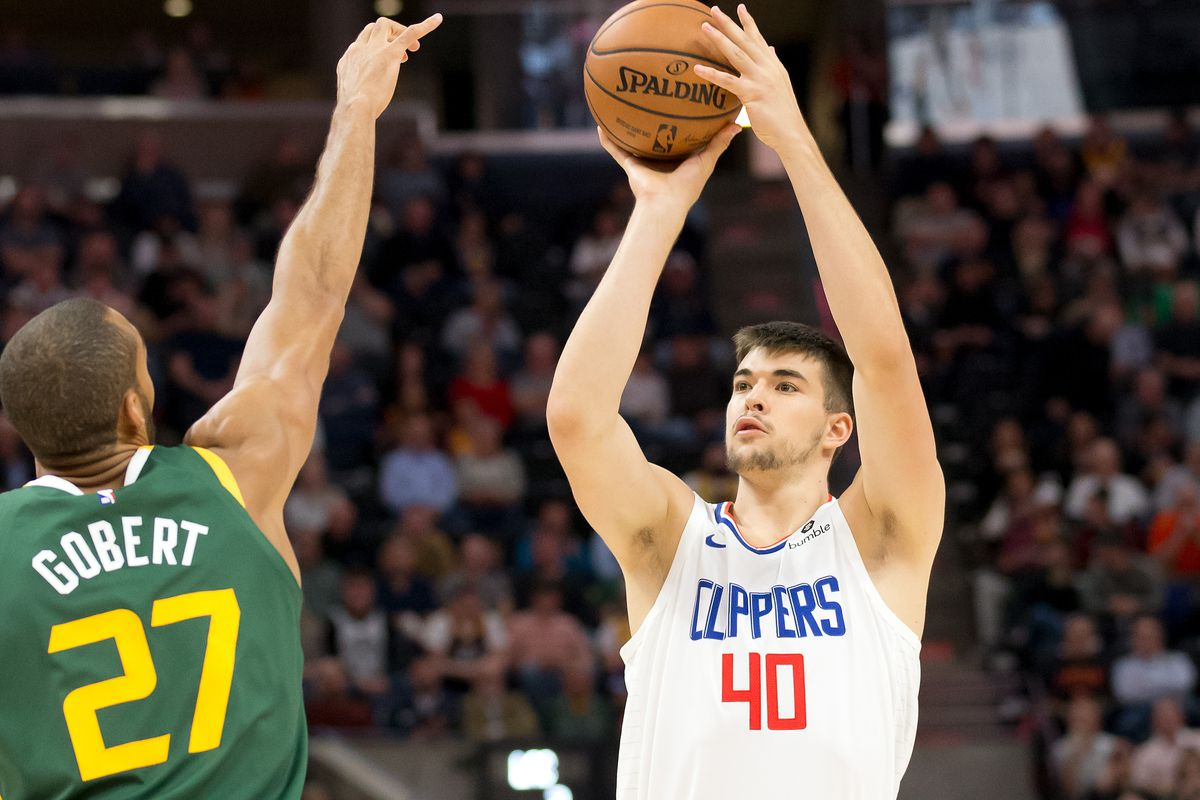 LA Clippers 2019-20 Player Previews: Ivica Zubac