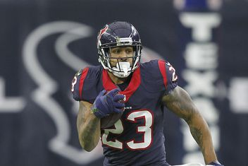 huge selection of f1df0 db051 Gimel President News, Stats, Photos | Houston Texans