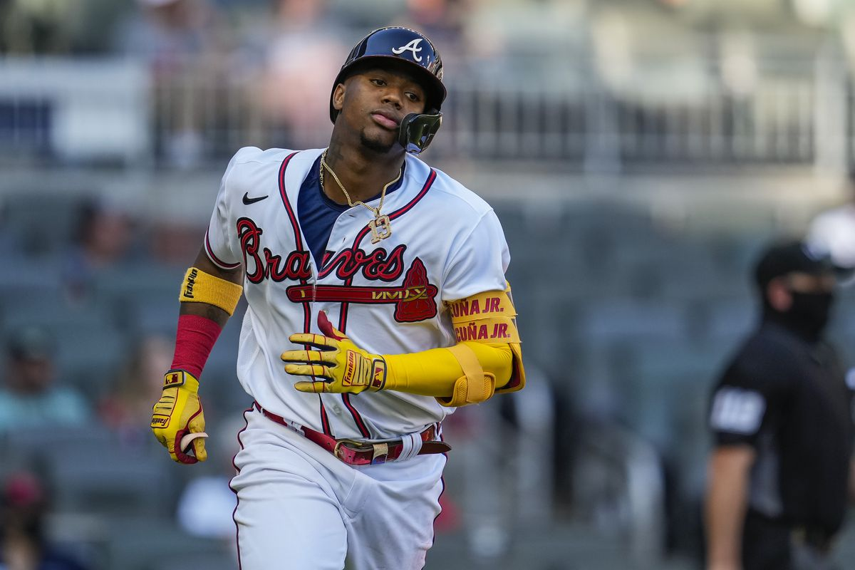 MLB: Game Two-Arizona Diamondbacks at Atlanta Braves