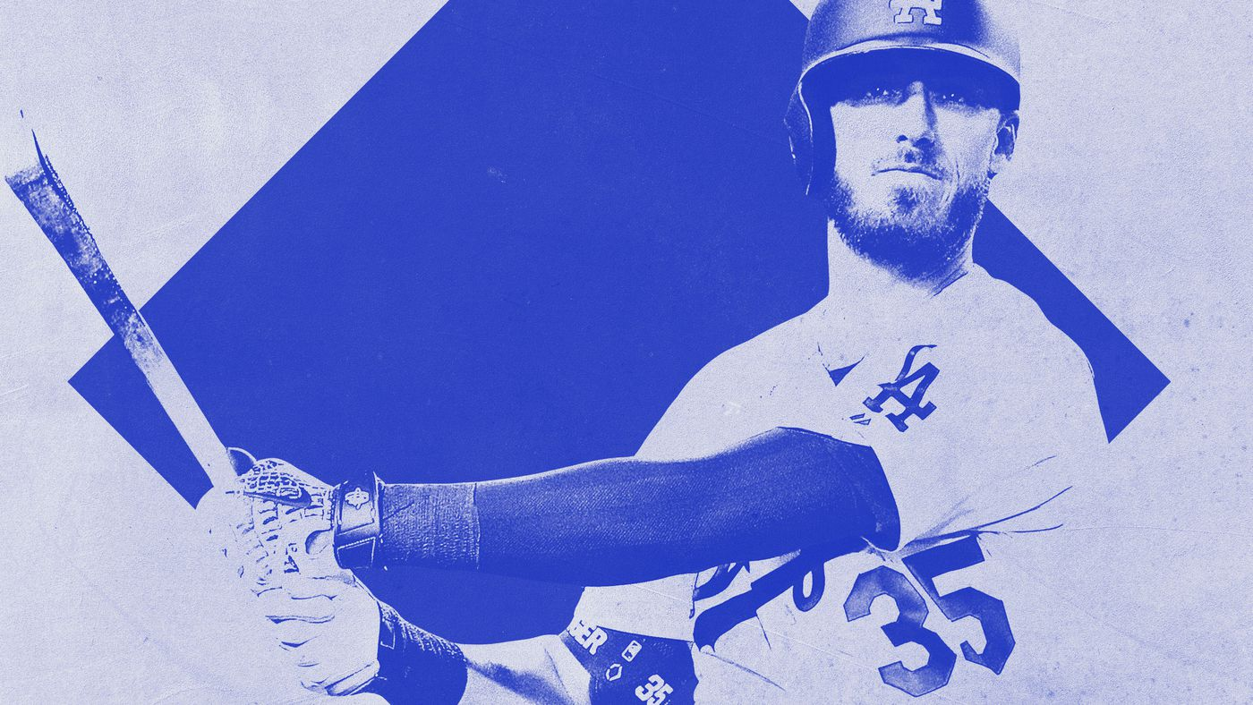 The Dodgers' Cody Bellinger Has Been the Best Baseball Player in Los Angeles This Season