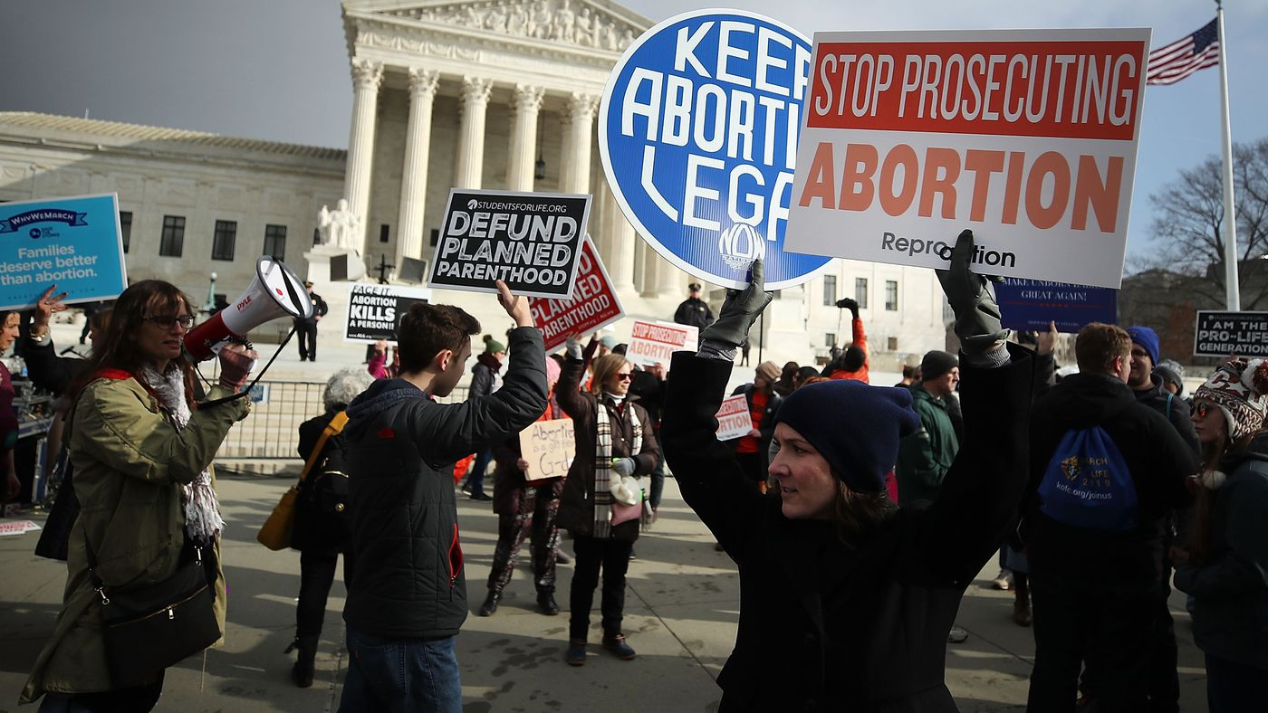 Texas abortion bill would allow the death penalty for women