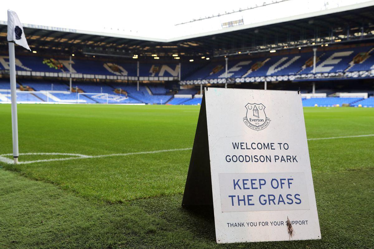 Everton v Norwich City - Premier League - Goodison Park