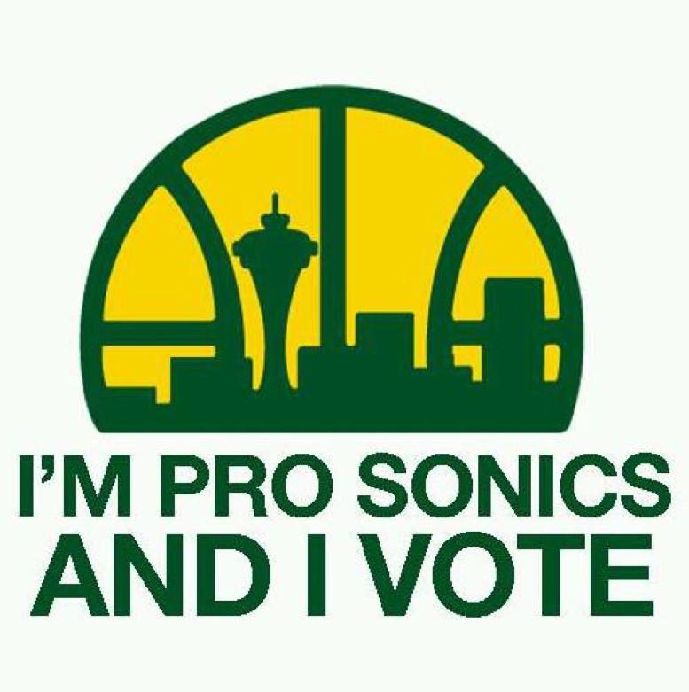 Sonics Vote