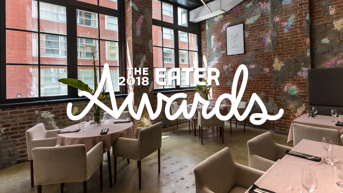 Montreals 2018 eater award winners