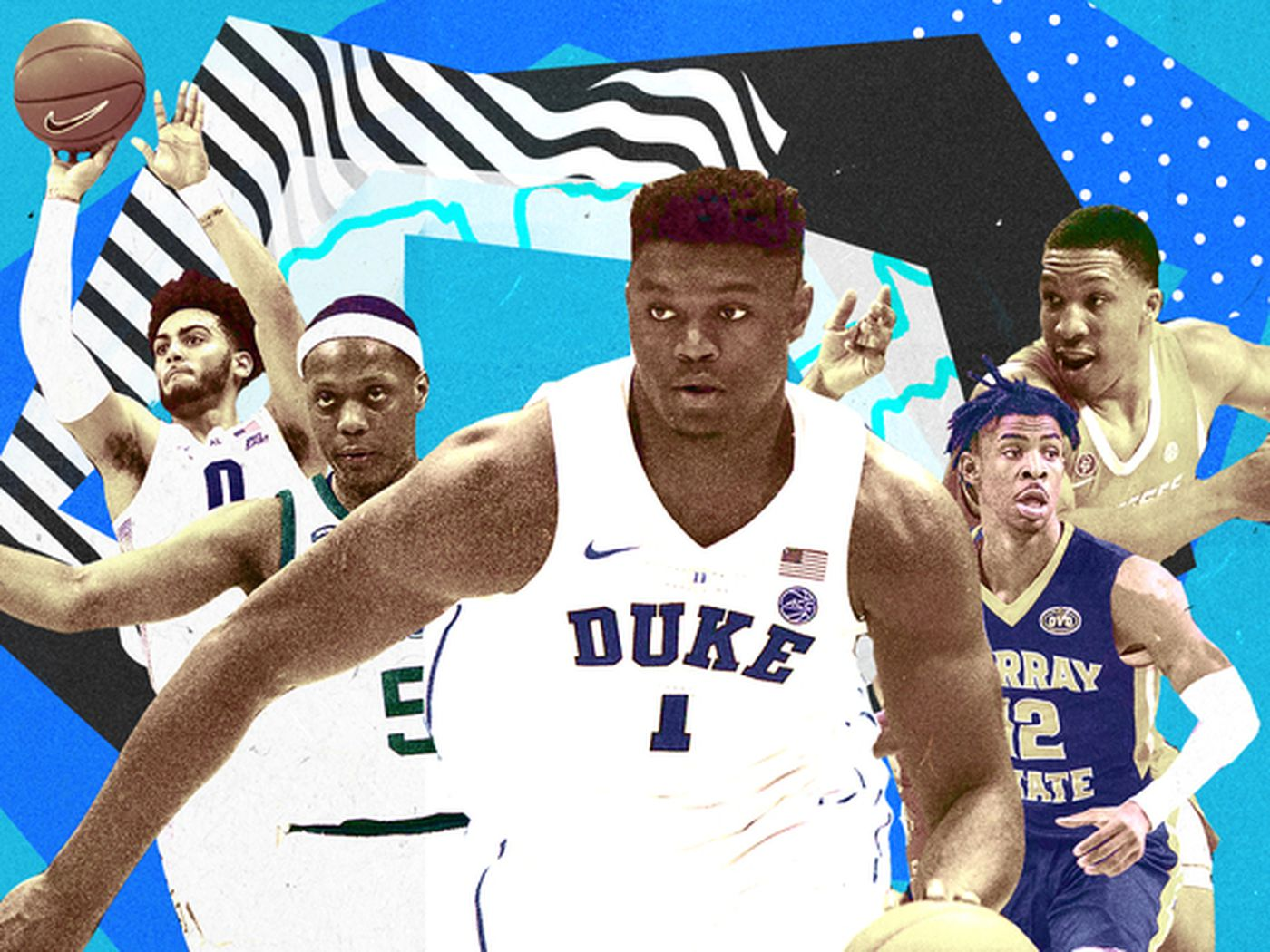 4eb8c3295 March Madness 2019  Top 50 players in the NCAA tournament - SBNation.com