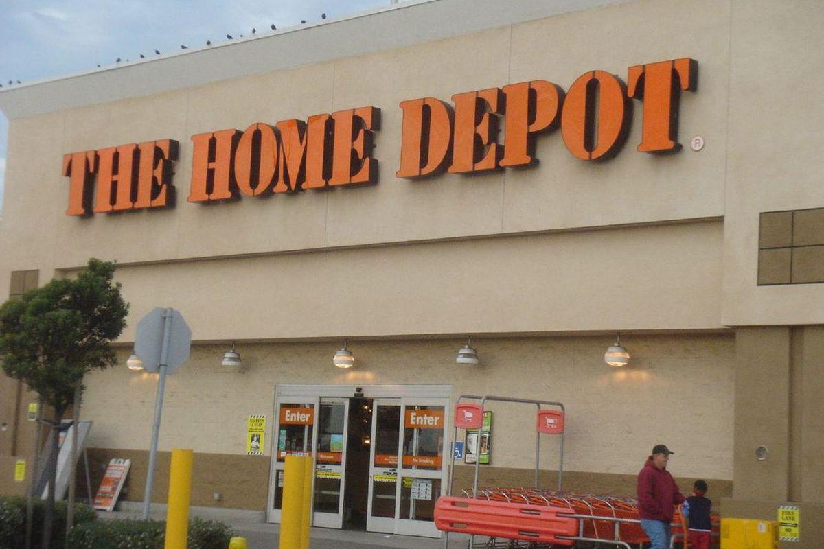 Home Depot (Flickr)