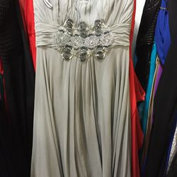 Theia gown, $151