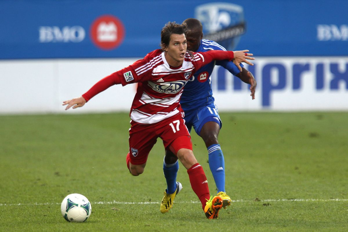 Zach Loyd had a monster outing on Saturday.