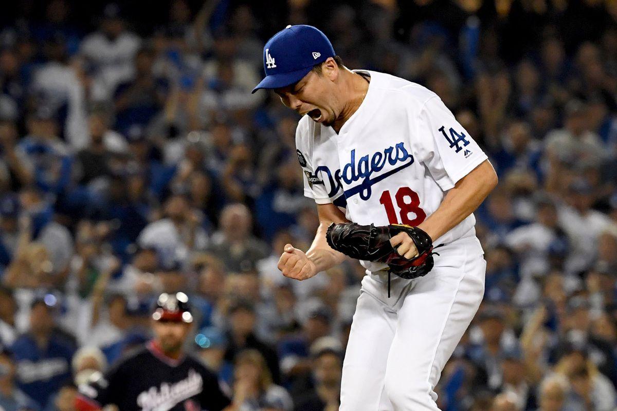 Kenta Maeda retomará la actividad que últimamente no tuvo con Dodgers.
