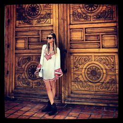 Former Shopbop buyer Kate Ciepluch