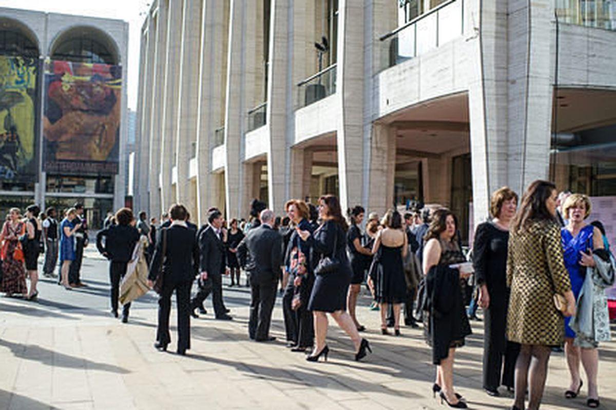 The 2013 James Beard Awards, New York.