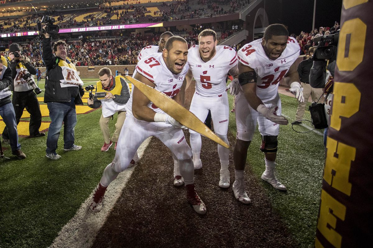 Nebraska Football Rivalries A Cornnation Roundtable Corn Nation