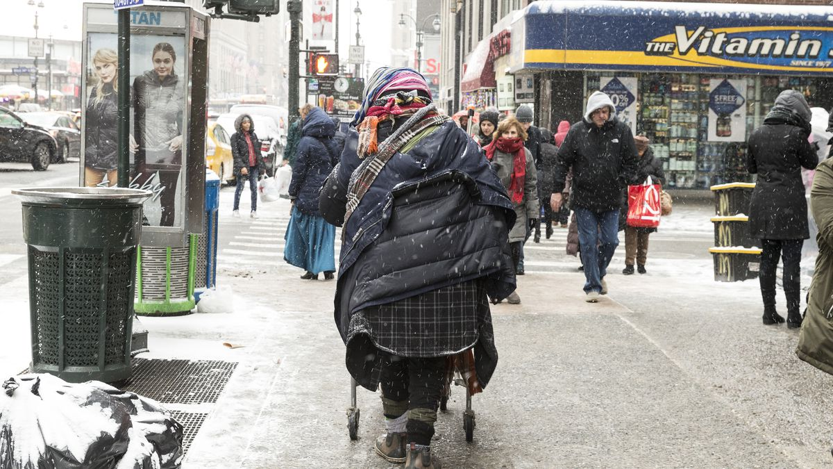 how to help the homeless in nyc charities housing outreach and