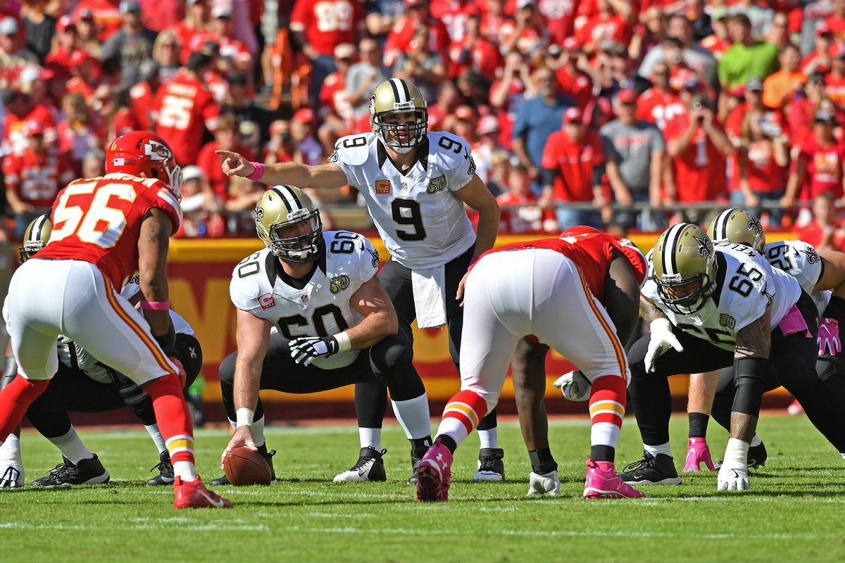 Chiefs Bringing A Target On Their Back To New Orleans In Week 15 Canal Street Chronicles