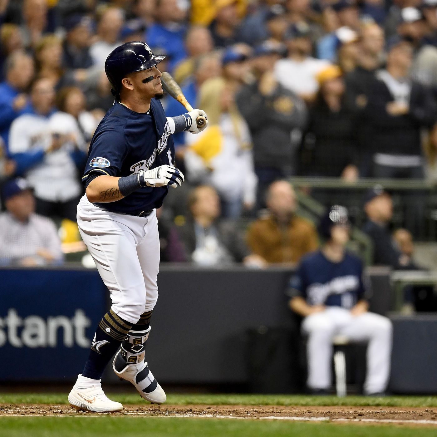 73ba086c7ae Milwaukee Brewers 2019 Payroll Projection  Update 1 - Brew Crew Ball