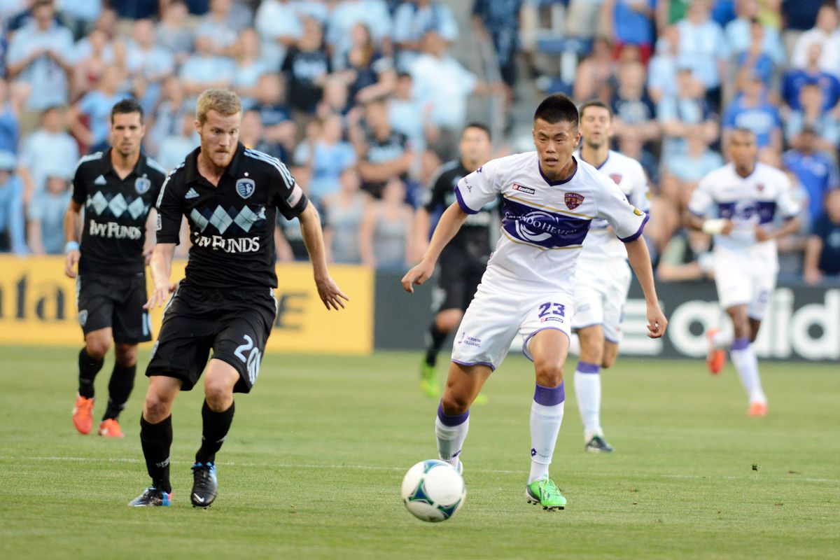 Long Tan's return to MLS as a member of Orlando City SC is a foregone conclusion, but how will the league look once he arrives?