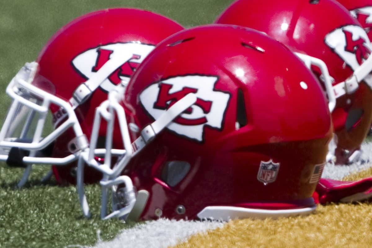 Vahe Gregorian: It's time for the Chiefs to defuse the cultural offenses they enable and reflect