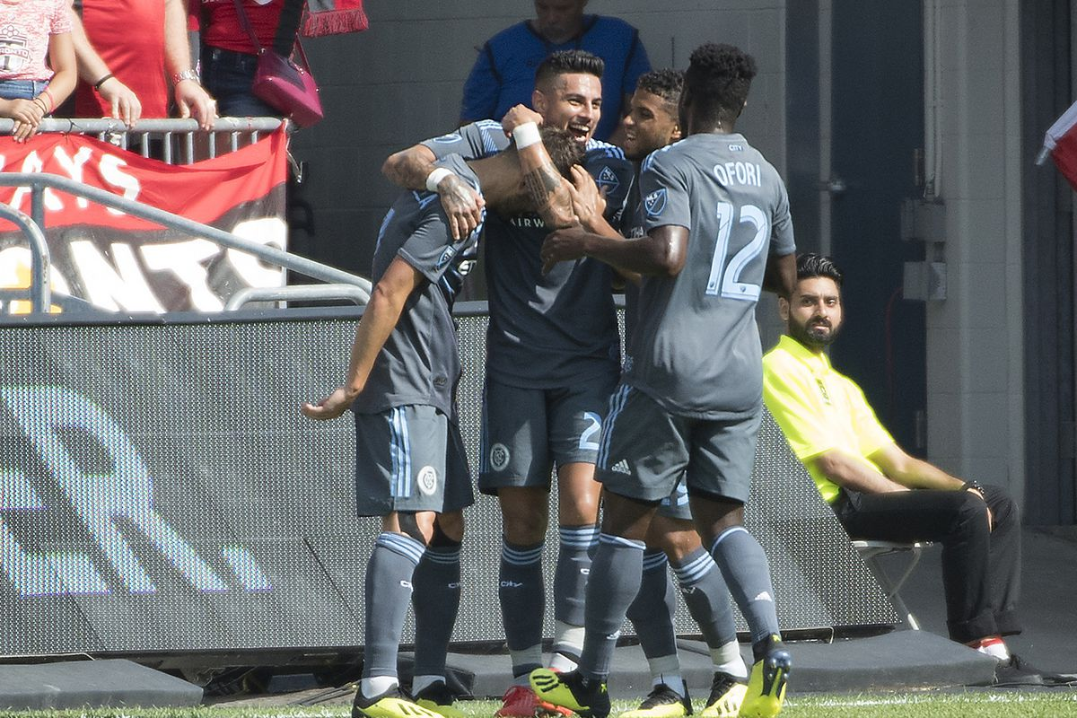 Race For The Final 2019 Ccl Spot