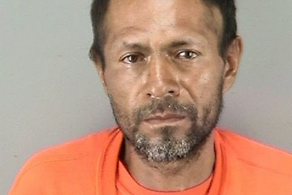 Francisco Sanchez, who is accused of murdering Kathryn Steinle.