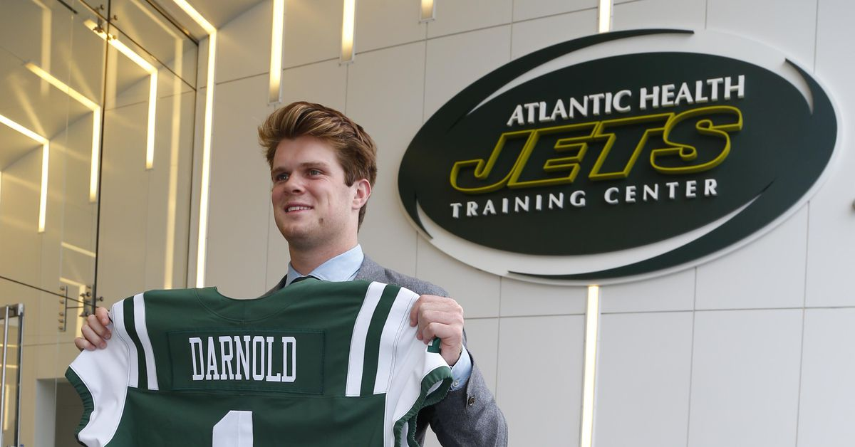 Jets podcast: Mistaken Draft philosophies
