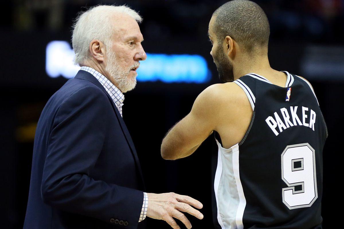 NBA: San Antonio Spurs at Memphis Grizzlies
