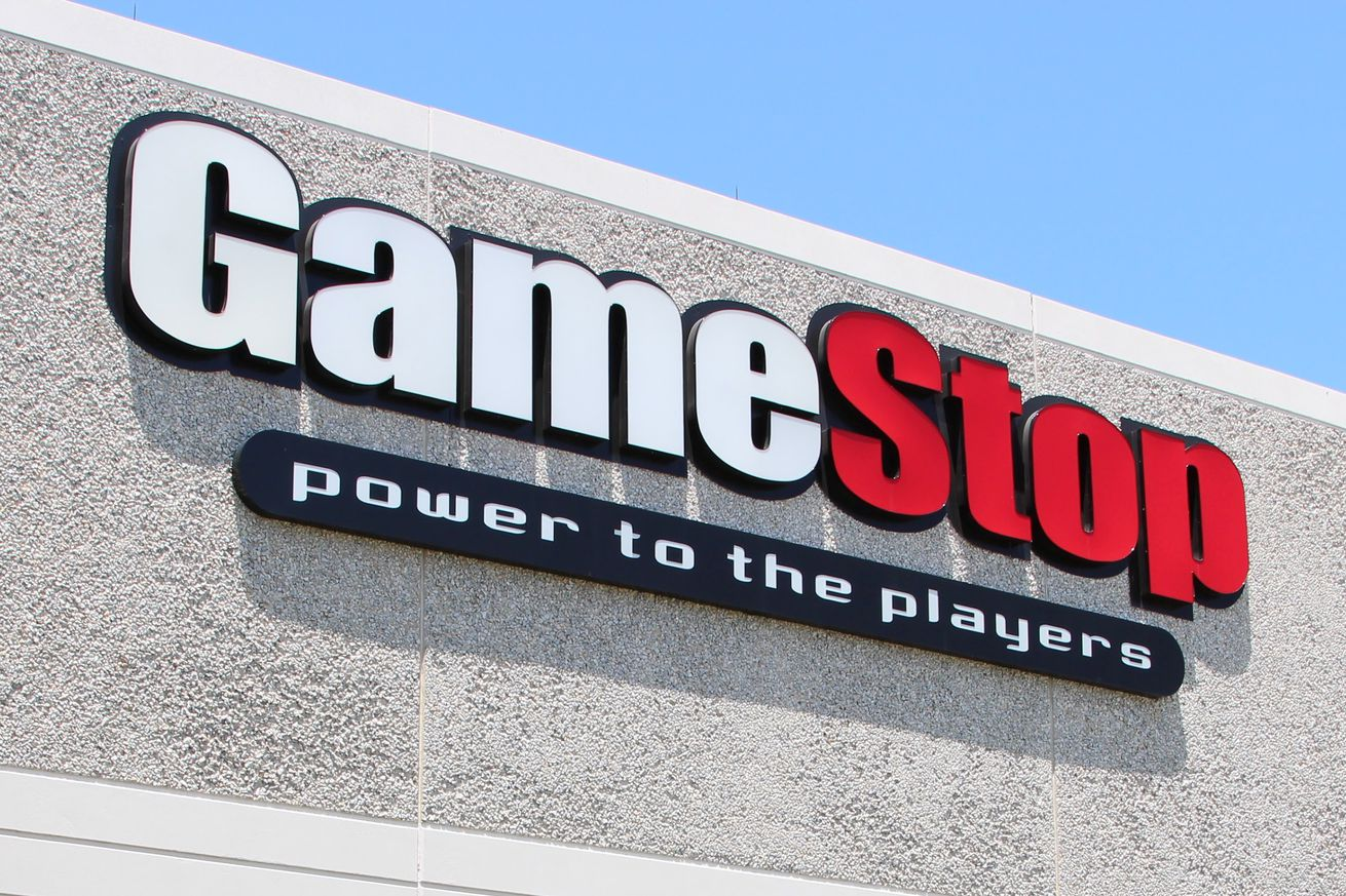 GameStop surge reportedly under federal investigation for possible manipulation