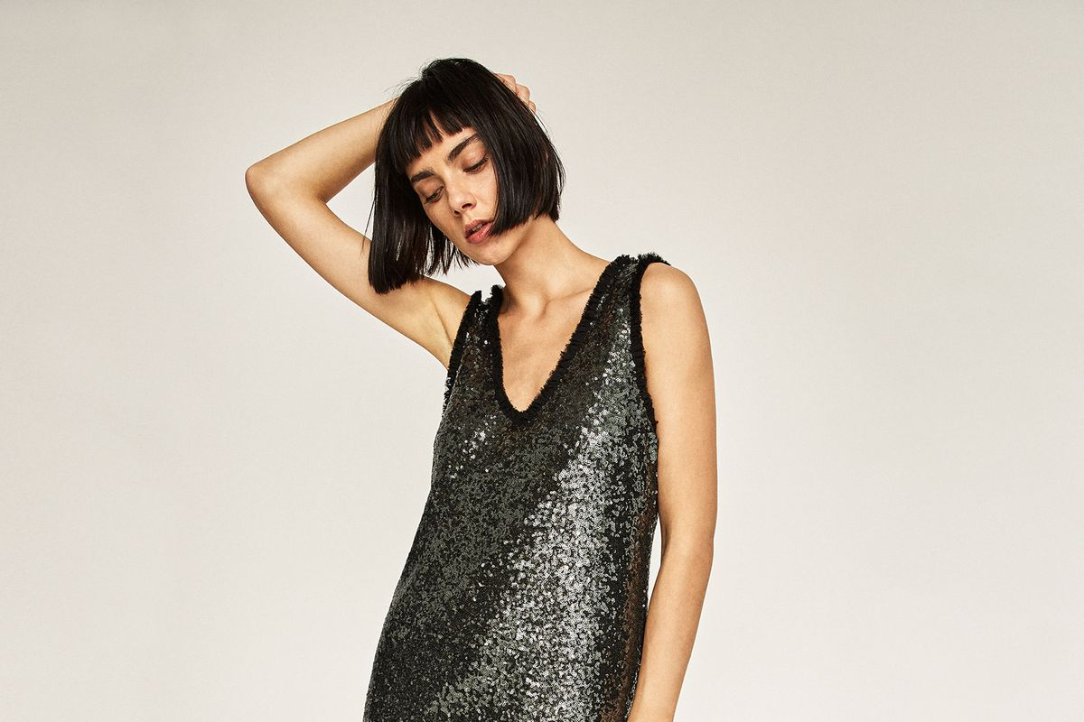 65b4688b A Search for the Least-Itchy Sequin Dress - Racked