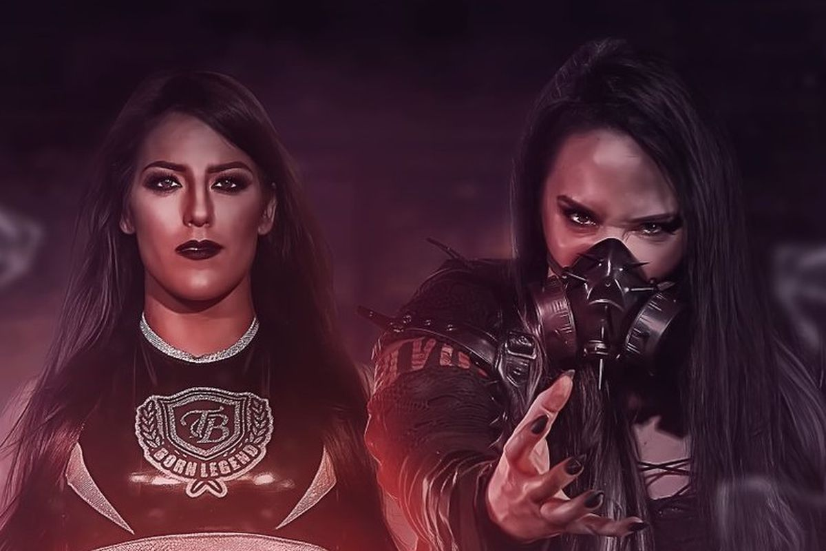 Women of Wrestling recap & review: Wrestling Becomes Them
