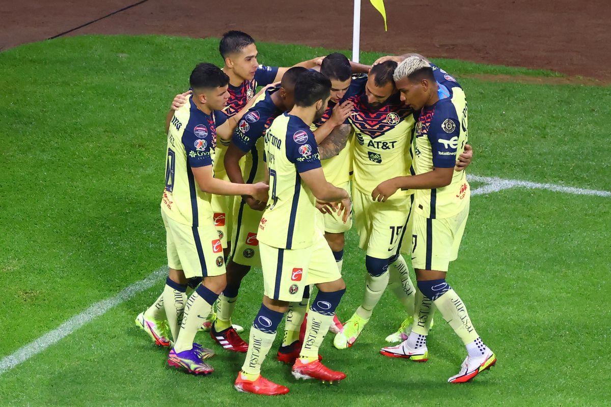 Club America v Philadelphia Union - CONCACAF Champions League 2021