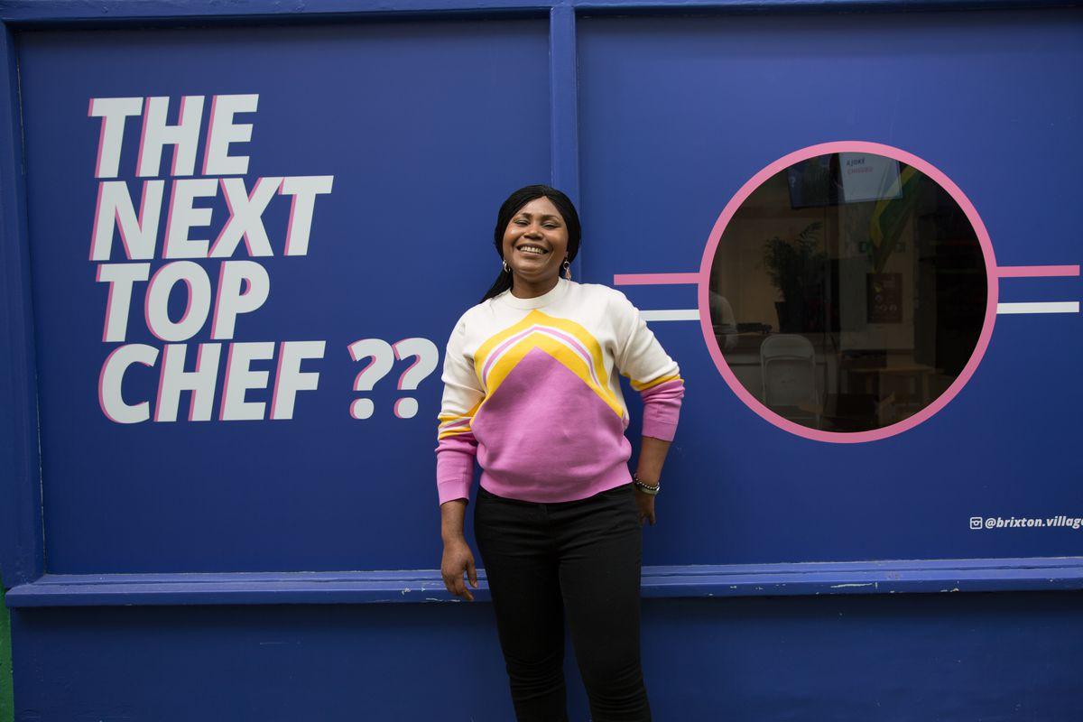 Chef Adejoké 'Joké' Bakare will open Chishuru in Brixton Village in August 2020