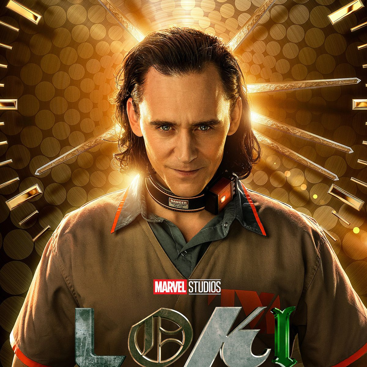 loki teaser poster