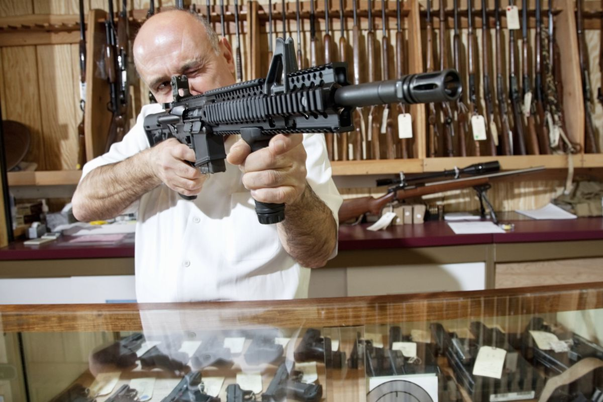 gun control and mass shootings In the aftermath of mass shootings in the united states, like sunday evening's las vegas tragedy that killed at least 58 people and wounded over 500, a debate often emerges about how to prevent.