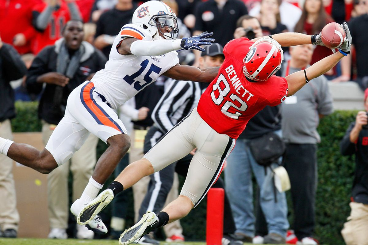 Auburn defensive backs have been too unreliable in recent years. Will that change under the tutelage of Willie Martinez and Brian VanGorder?
